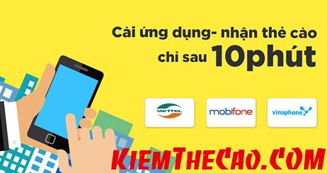 kiếm thẻ cào, kiem the cao, kiemthecao, kiemthecao.com