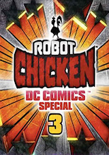 Robot Chicken DC Comics Special 3: Magical Friendship (2015)