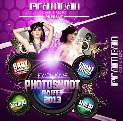 Pramban Cafe & Resto Medan