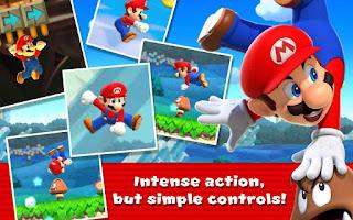 Super Mario Run v3.0.6 Mod
