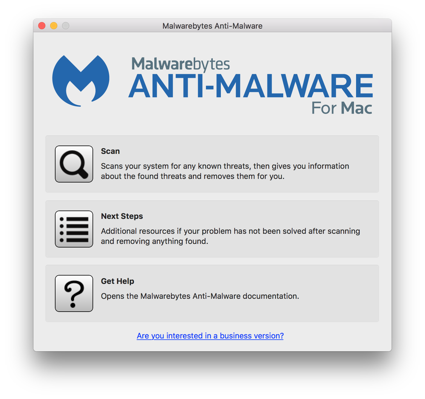 malwarebytes anti malware for mac