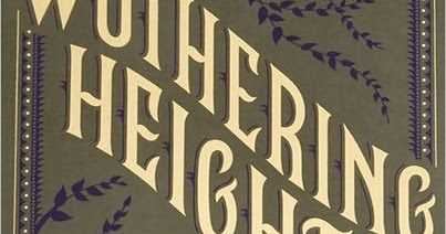 WUTHERING HEIGHTS Emily Bronte Bonded Leather Hardcover 2011 Barnes  and Noble new