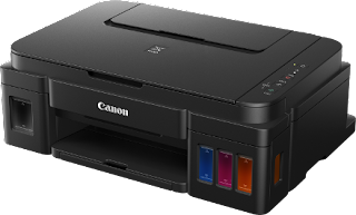 This is a clear create goodness for users who are looking for a self Canon Pixma G2600 Driver Download