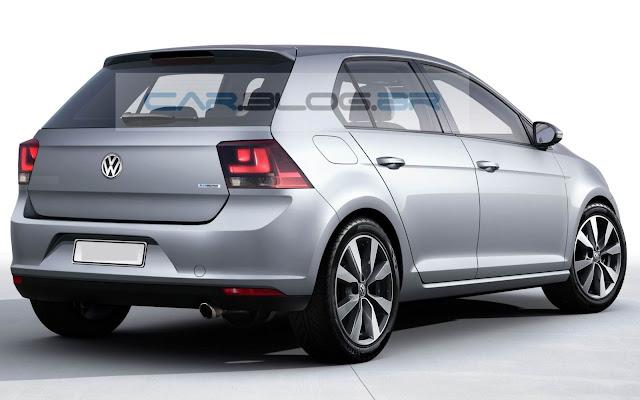 Novo VW Gol 2018
