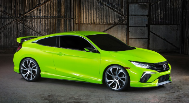 2018 Honda Civic review