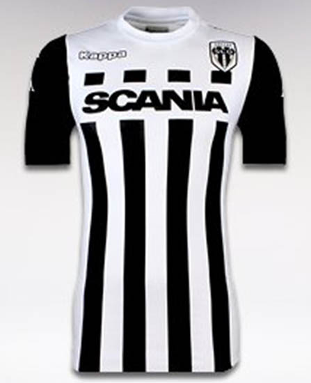 bbf49f83bbf SCO Angers 17-18 Jersey. The new Angers 2017-2018 home ...