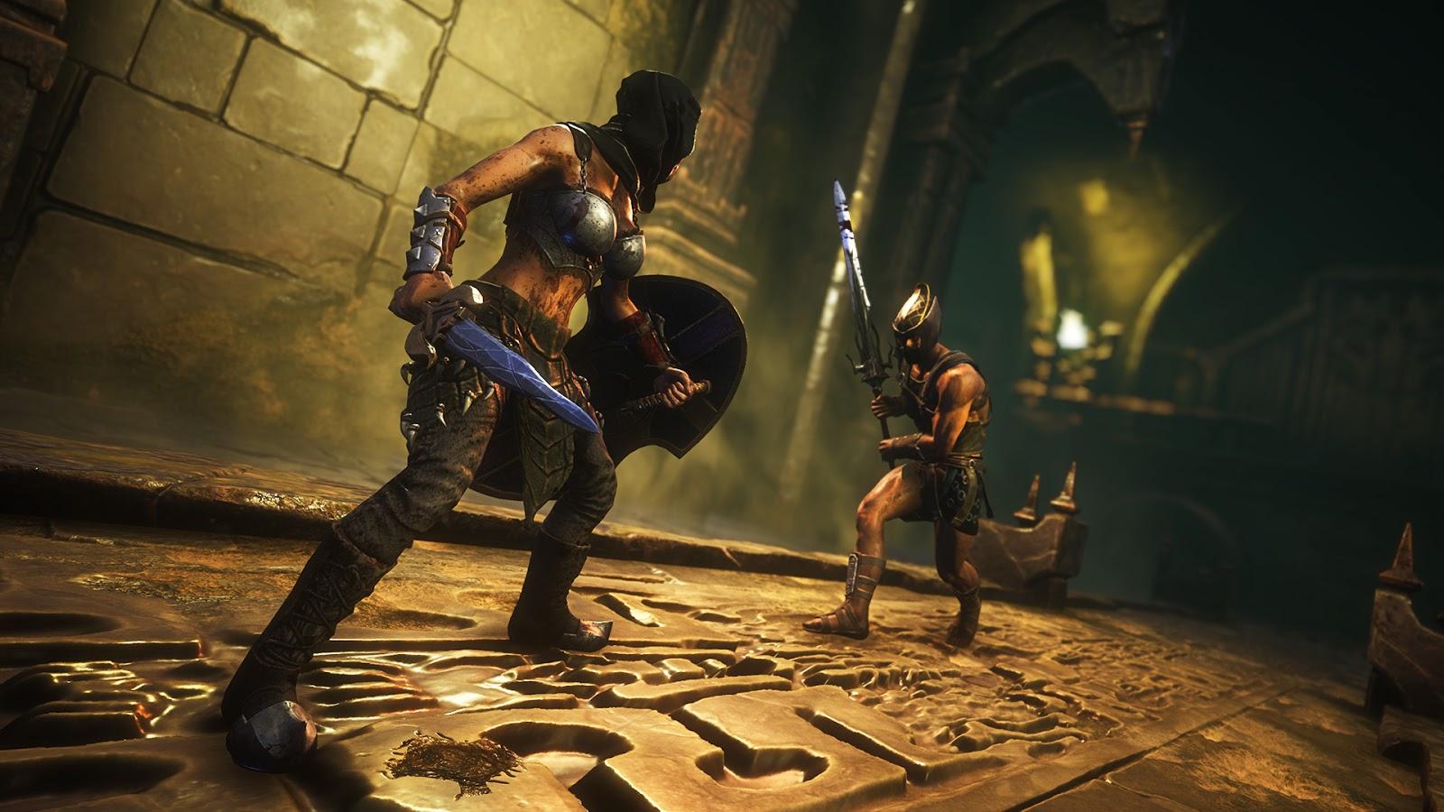 Conan Exiles PC ESPAÑOL (CODEX) 1
