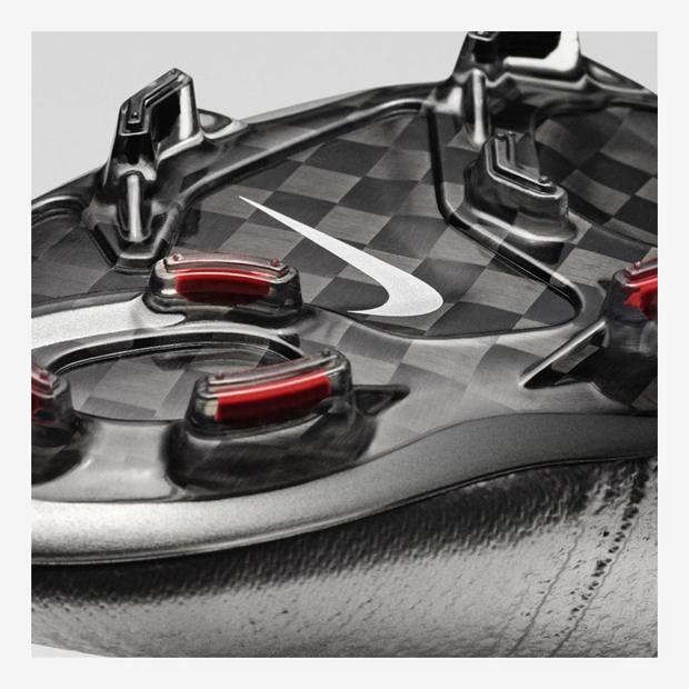 solado sole Nike Mercurial Syperfly 500 CR7