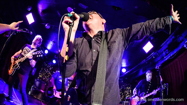 The Hold Steady at The Horseshoe Tavern on September 12, 2018 for Constructive Summer THSCS Photo by John Ordean at One In Ten Words oneintenwords.com toronto indie alternative live music blog concert photography pictures photos