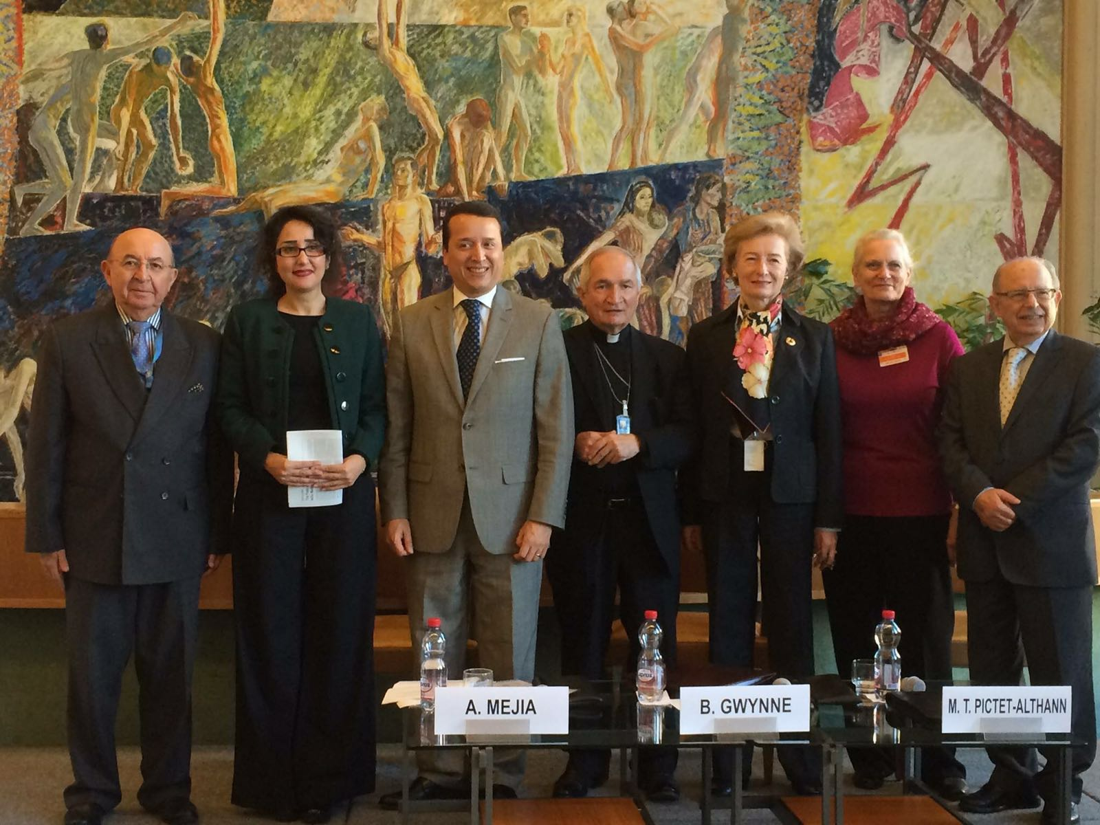 incontri a geneva convention Reggio di Calabria