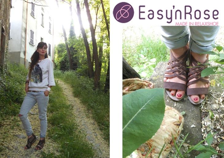 THE FASHIONAMY by Amanda Fashion blogger outfit ff2e1c9992d