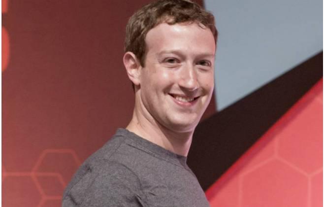 """se tornando a 4ª empresa mais valiosa do mundo: """"Facebook"""".. ultrapassando a petrolífera"""