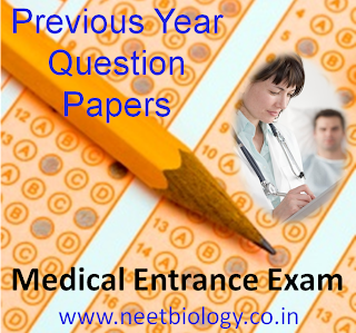 NEET Biology: Medical Entrance Biology Questions and Answers