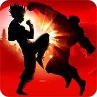 تحميل Shadow Battle مهكرة للاندرويد