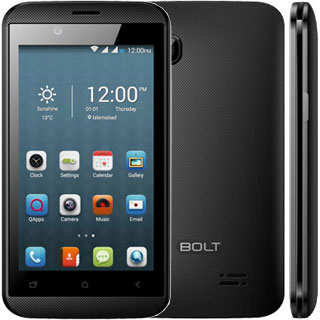 QMobile T50 Bolt Price
