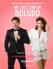 Me casé con un boludo (2016)  [Latino]