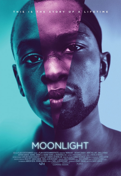 Descargar Moonlight