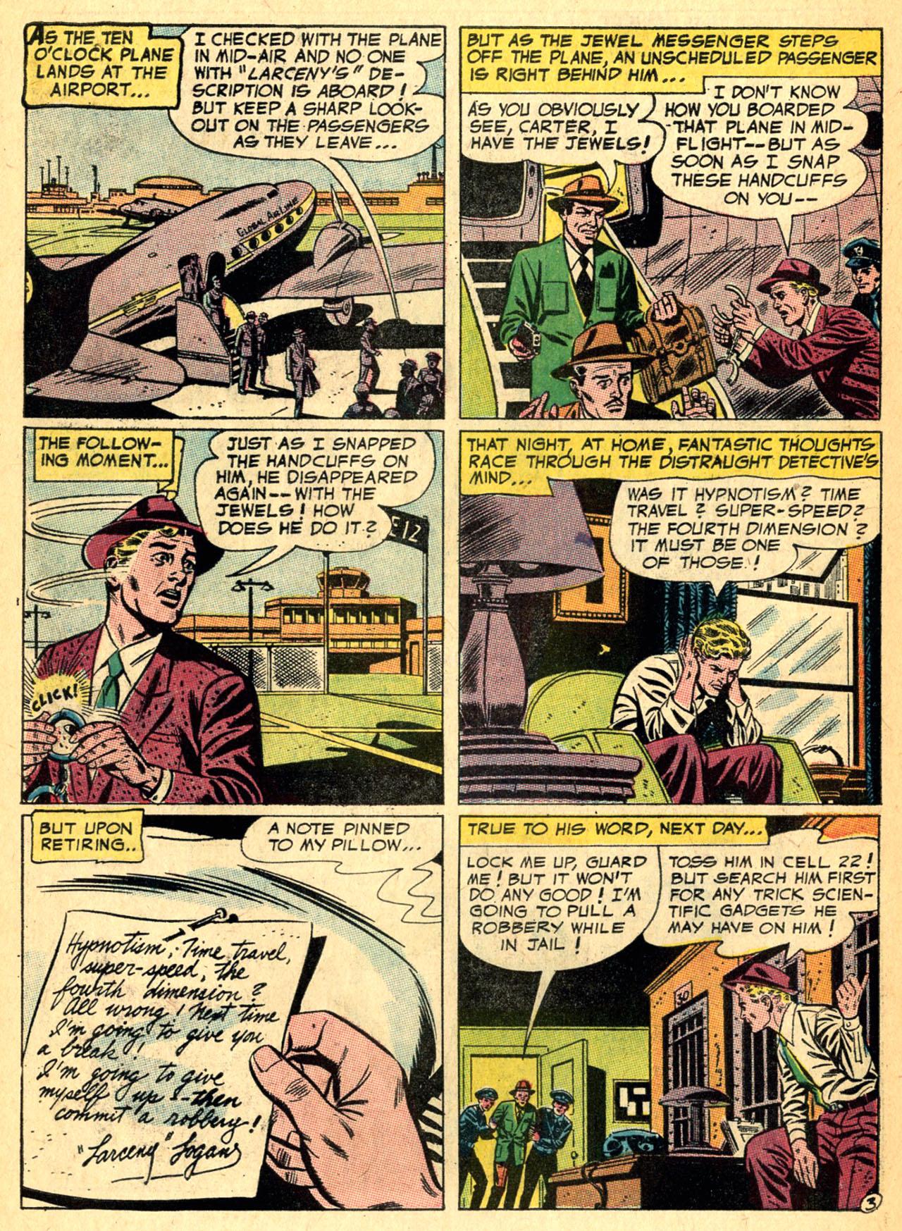 Detective Comics (1937) 372 Page 29