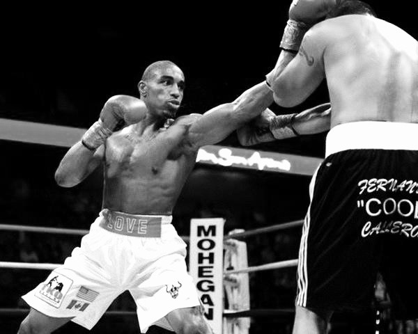 Shadow Boxing: J'Leon Love returns, faces JC Peterson in