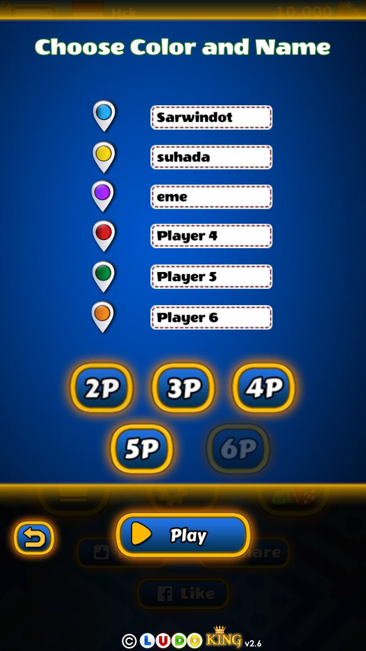 2 player games apk mod
