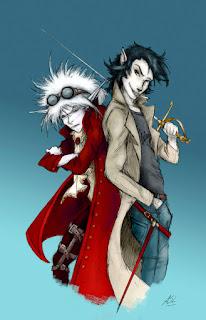 Nicasia y Dujal