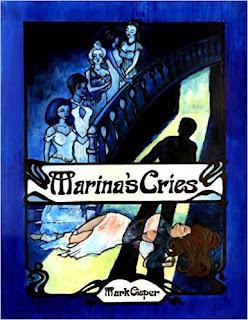 Mark Cisper - Marina's Cries