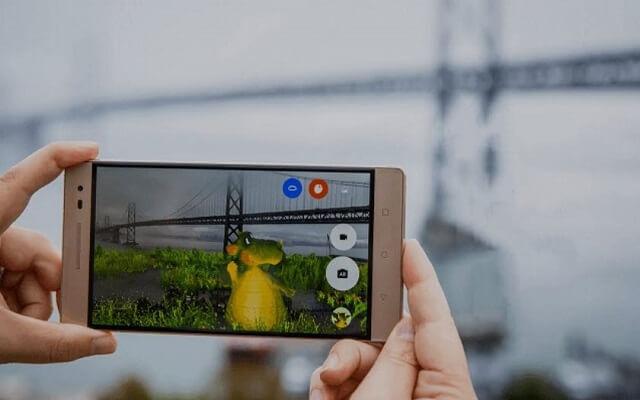 6a70284ba إليك 3 تطبيقات مجانية مدهشة للأندرويد سوف تستطيع من خلالها استخدام الواقع  المعزز ARCore