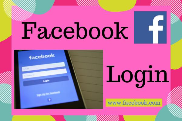 Facebook Login Welcome To Facebook