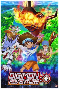 Digimon Adventure (2020) Sub Español