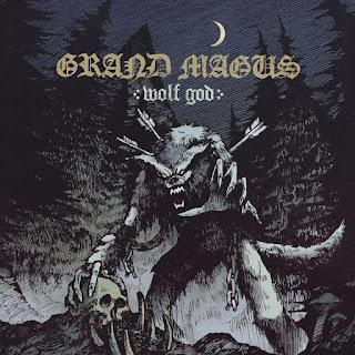 """Το βίντεο των Grand Magus για το """"Wolf God"""" από το ομότιτλο album"""