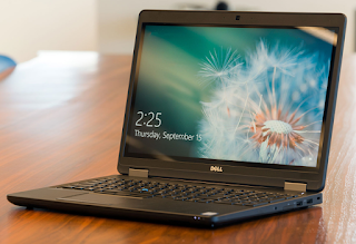 Dell Precision 3510 Mobile Workstation Laptop Drivers Download For Windows 10, 8.1, 7 (64bit)