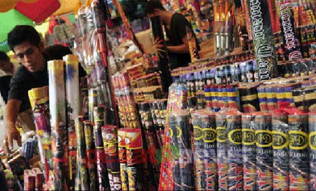 Polres Muba Antisipasi Bali Dan Penggunaan Petasan