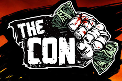 Game:  The Con, Game Fighting Dengan Gameplay Yang Unik Ala Petarung Jalanan