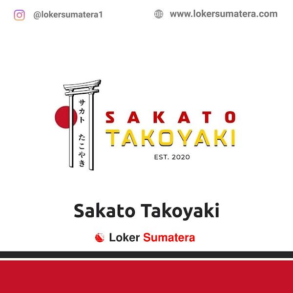 Lowongan Kerja Pekanbaru, Sakato Takoyaki Juni 2021