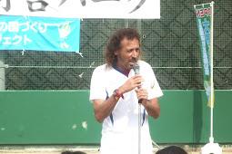 ラモス清流の国づくり夢プロジェクトサッカー教室