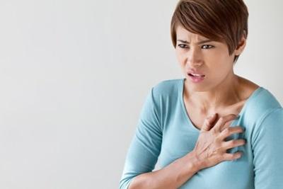 5 Kebiasaan Buruk Penyebab Angin Duduk