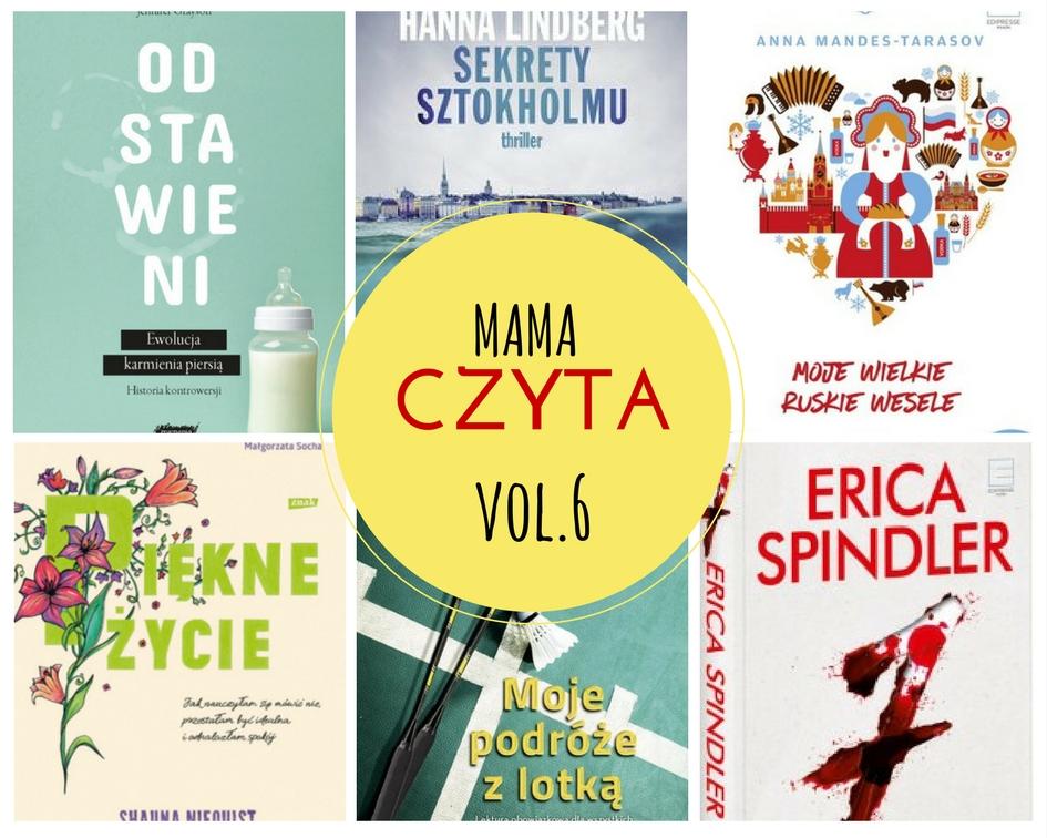 książkowe inspiracje dla dorosłych czytelników