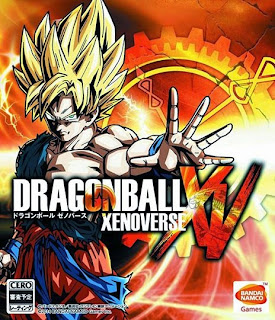 Dragon Ball: Xenoverse Bundle Edition (PC) 2015