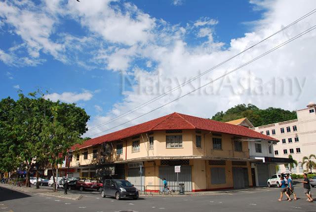 City Tours Kota Kinabalu