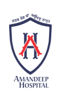 Amandeep Hospital & Clinics bring Laser Treatment for Varicose Veins  for the first time in Amritsar, Punjab