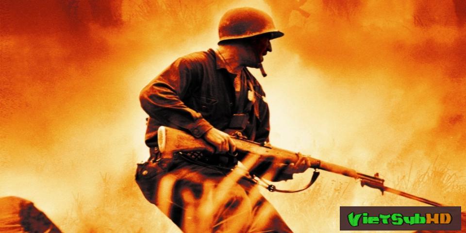 Phim Lằn Ranh Đỏ Mỏng Manh VietSub HD | The Thin Red Line 1998