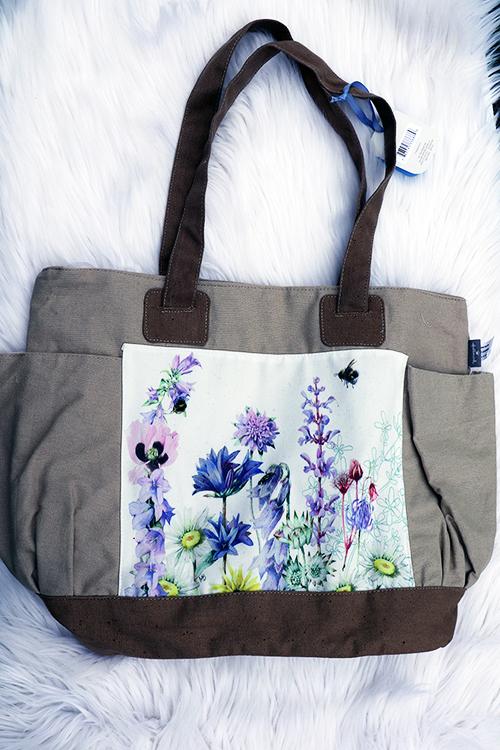 Hallmark Canada Marjolein Bastin Garden Bag for Mother's Day