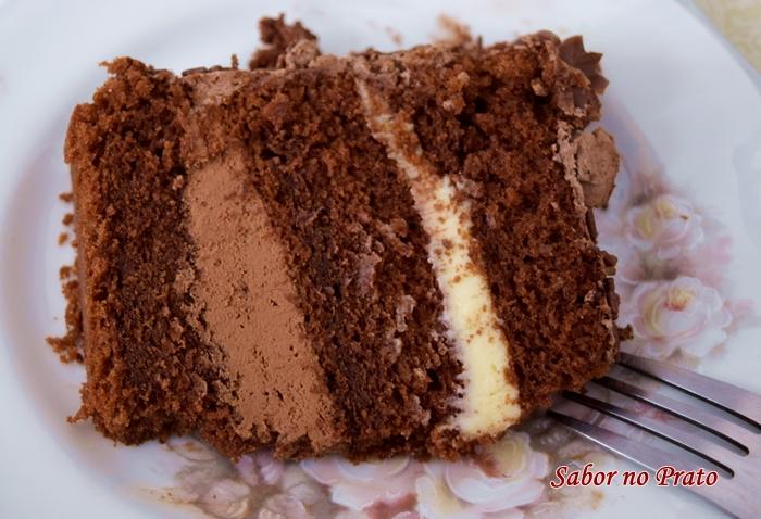 como fazer recheio de bolo