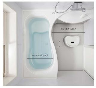 お風呂、トクラス、ユーノ