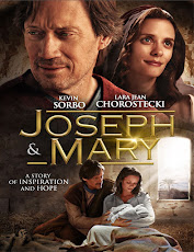 pelicula Joseph and Mary (2016)