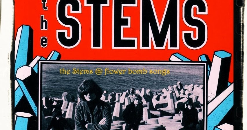 THE STEMS - TEARS ME IN TWO