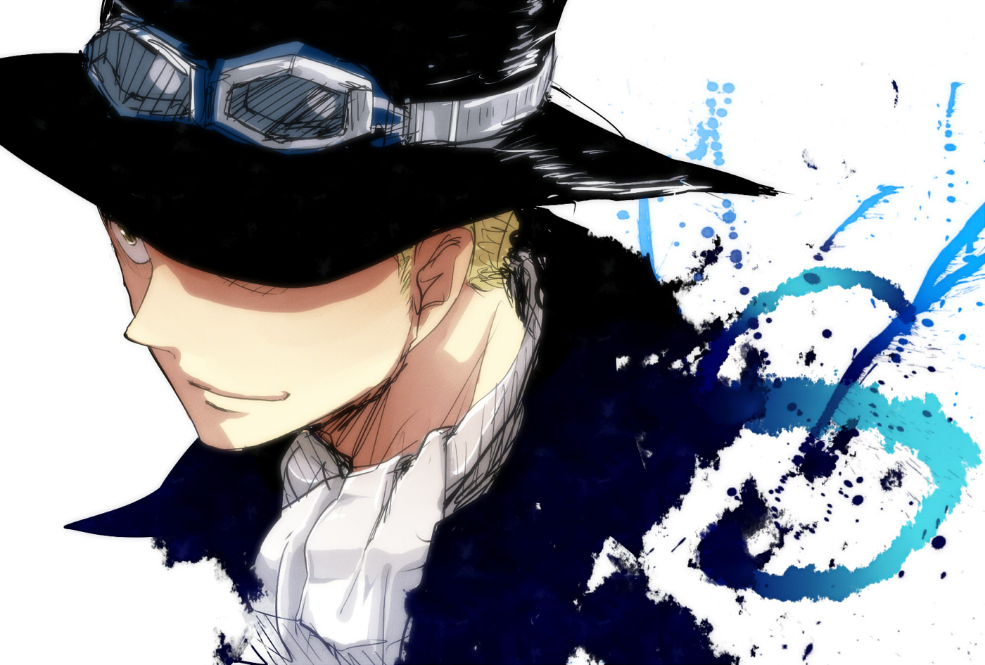 [Character] Sabo (Part 4) - One Piece Archive - OneManga ...