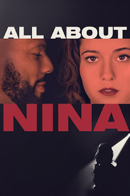 All About Nina Poster