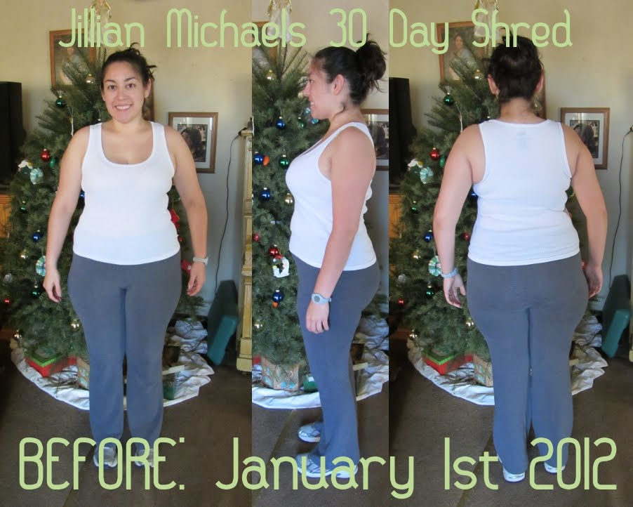Fit Hourglass: January 2012