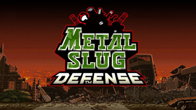 Download Game Android Gratis Metal Slug Defense apk + obb